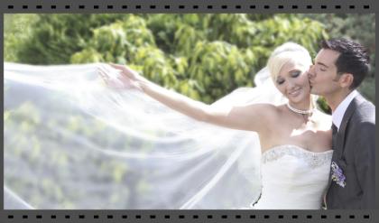 production audiovisuelle, caméraman mariage, film mariage Alsace